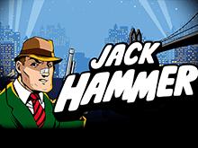 Онлайн автоматы на деньги Джек Хаммер