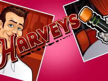 Играть в Ресторан Харви от онлайн казино